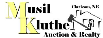 Musil Kluthe Auction & Realthy - Clarkson, NE